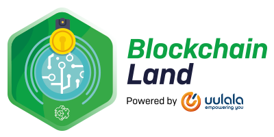 Blockchain Land - Powered by uulala