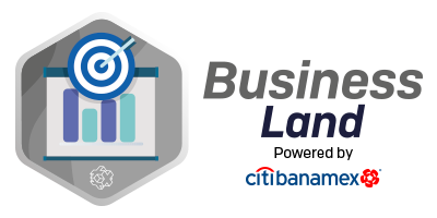 Business Land - Powered by citibanamex