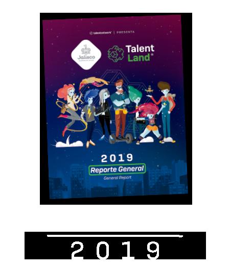 Talent Book 2019